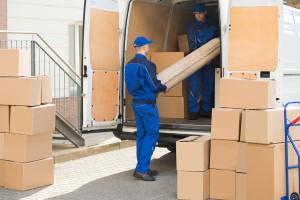 Moving Company Atlanta