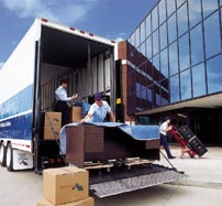 Commercial Movers Atlanta