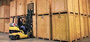 Warehousing Storage In Atlanta