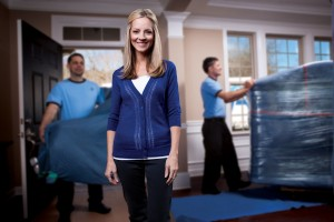 Household Movers Roswell GA