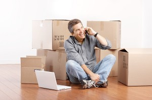 Residential Movers Alpharetta GA
