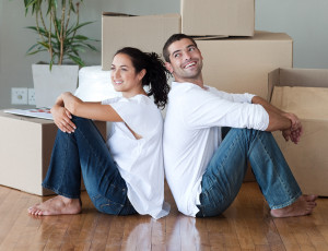 Residential Movers Roswell GA