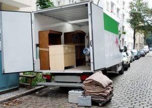 Furniture Movers Alpharetta GA