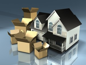 Residential Movers Sandy Springs GA