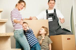 Residential Movers Marietta GA