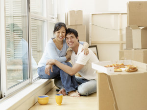 Residential Moving Company Alpharetta GA