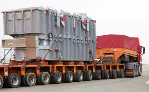 Industrial Machinery Movers Atlanta GA
