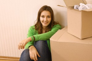 Residential Moving Company Smyrna GA