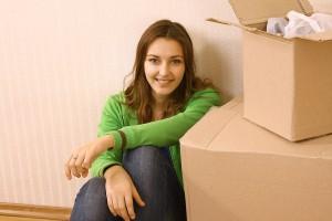 Residential Moving Company Smyrna GA