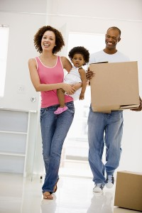 Household Movers Atlanta GA