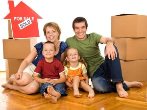 Residential Moving Company Kennesaw GA