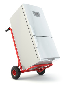 Residential Moving Company Lawrenceville GA