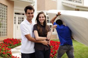 House Movers Atlanta GA