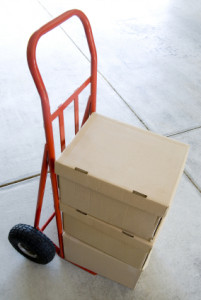 Moving and Storage Atlanta GA