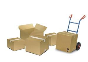 Moving Storage Atlanta GA