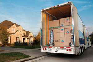 Residential Movers Winnetka IL