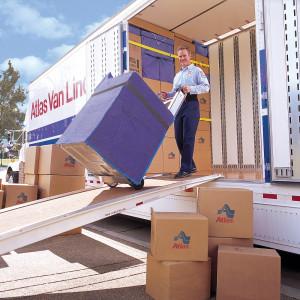 Dallas Moving Company Atlantic Relocation Systems