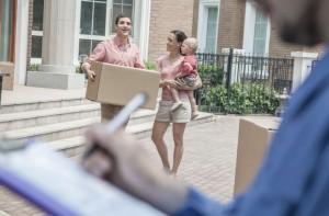 Residential Moving Dallas TX