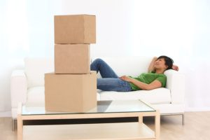 Household Movers Dallas TX