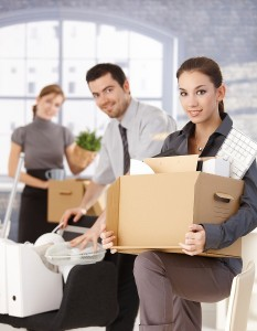 Office Movers Arvada CO