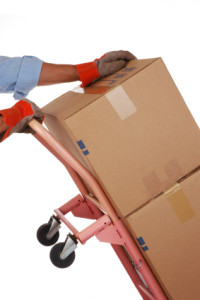 Corporate Movers Arvada CO