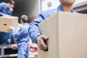 Moving Companies in Houston TX