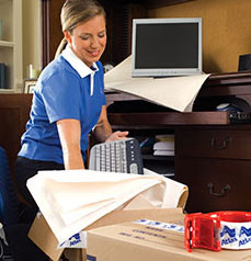 Movers and Packers Sugar Land TX