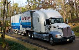 Nationwide Movers The Woodlands TX