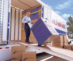 Movers in Sugar Land TX