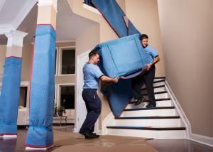 Furniture Movers The Woodlands TX