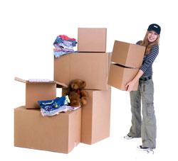 Movers Houston TX - Apartment movers houston tx