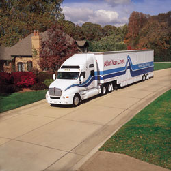 Household Moving Services Cypress TX