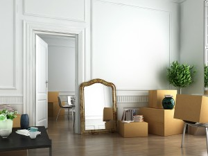 Household Moving Services Bellaire TX