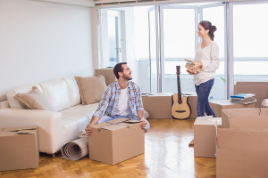 Residential Movers Humble TX
