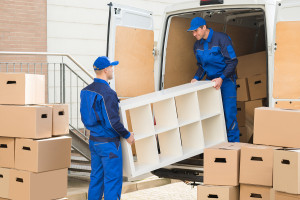 Moving Companies Katy TX