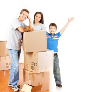 Household Moving Services Humble TX