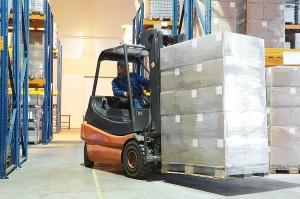 Logistics Warehousing Houston TX