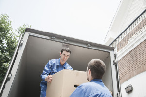 Nationwide Movers Kingwood TX