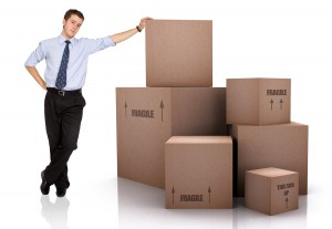 Corporate Movers Fullerton CA