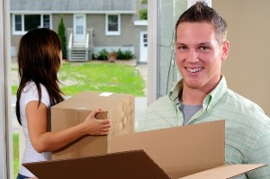 Moving Quotes Los Angeles CA