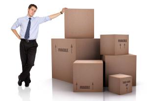 Office Moving Corona CA