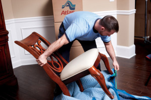 Furniture Movers Los Angeles CA