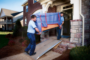 Household Movers Los Angeles CA