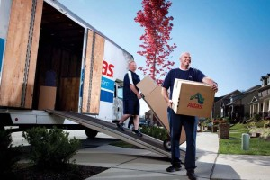Local Moving Companies Los Angeles CA