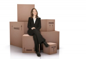 Corporate Movers Chandler AZ