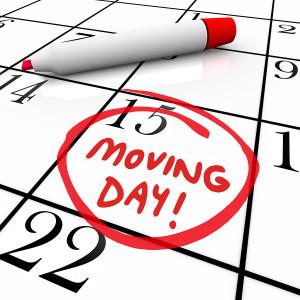 Household Moving Chandler AZ