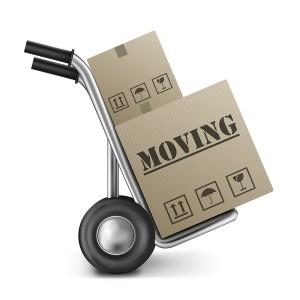 Moving Services Gilbert AZ