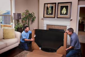 Residential Movers Tempe AZ