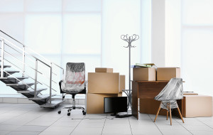 Relocation Companies Gilbert AZ