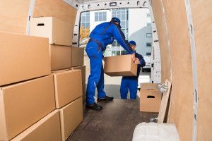 Local Moving Companies Glendale AZ